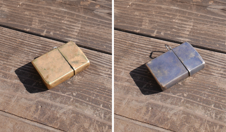 solid-brass-zippo-before-after