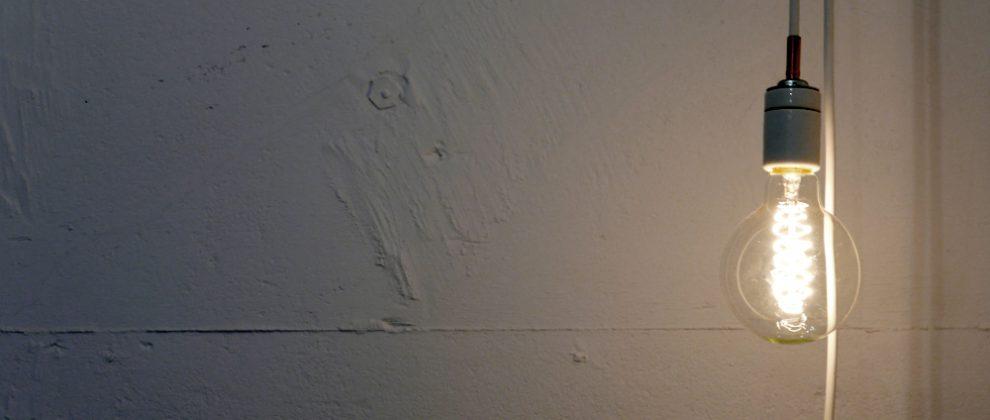 電球照明 | [SHIROGANE-B] | FIELD LABO